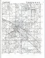 Map Image 005, McLean County 1987